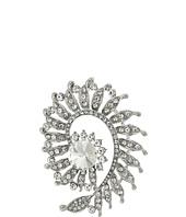 Nina - Floral Swirl Pin