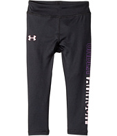 Under Armour Kids - Wordmark Pearlescent Leggings (Toddler)