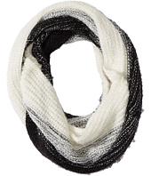 Calvin Klein - Ombre Eyelash Infinity Scarf