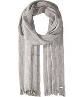 Calvin Klein - Wrap Knit Scarf