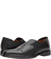 Right Bank Shoe Co™ - Idris Stretch Calf Loafer