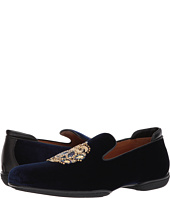 Right Bank Shoe Co™ - Varge Velvet Loafer