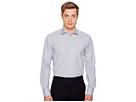 Contemporary Fit Light Plaid Shirt