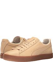 PUMA - Puma x Naturel Clyde Vegetable Tan Leather Sneaker