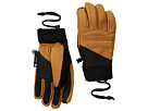 Gore-Tex Leather Gloves