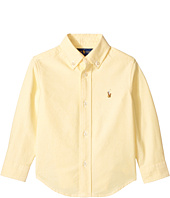 Polo Ralph Lauren Kids - Cotton Oxford Sport Shirt (Toddler)