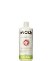 Manduka - Natural Tree Rubber Matwash 32 Oz