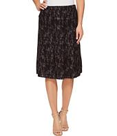Nally & Millie - Printed Short Length Skirt