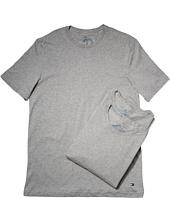 Tommy Hilfiger - Cotton Crew Neck Shirt 3-Pack