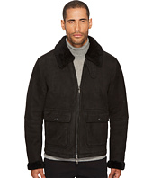 Todd Snyder - Shearling Flight Jacket
