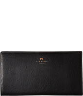 Ted Baker - Travel Wallet and Passport Holder