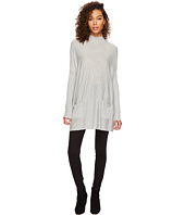 ROMEO & JULIET COUTURE - Pocket Knit Oversized Sweater
