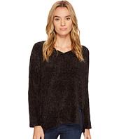 ROMEO & JULIET COUTURE - Oversized Zipper Detail Sweater
