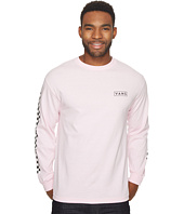Vans - Checkmate Long Sleeve Tee