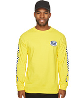 Vans - Oval Long Sleeve Tee
