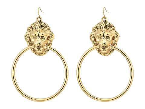 Vanessa Mooney The Vandal Earrings