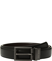 Steve Madden - 32mm Smooth Reversible Belt