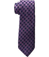 LAUREN Ralph Lauren - Checked Silk-Blend Tie