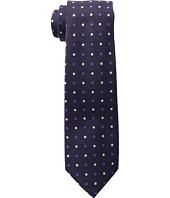 LAUREN Ralph Lauren - Dotted Silk-Blend Tie