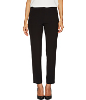 Vince Camuto Specialty Size - Petite Milano Twill L-Pocket Pants