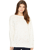 Splendid - Splatter Sweatshirt