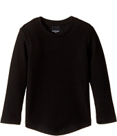 SUPERISM - Randy Thermal Long Sleeve Tee (Toddler/Little Kids/Big Kids)