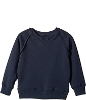 SUPERISM - Hendrix Long Sleeve Fleece (Toddler/Little Kids/Big Kids)