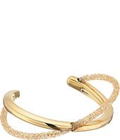 Swarovski - Crystaldust Cross Cuff Bracelet