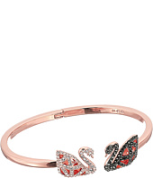 Swarovski - Facet Swan Bangle Bracelet