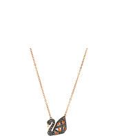 Swarovski - Facet Swan Necklace
