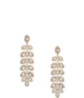 Swarovski - Baron Pierced Earrings