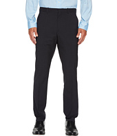 Perry Ellis Portfolio - Slim Fit Stretch Check Pants