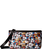 Harveys Seatbelt Bag - Convertible Clutch