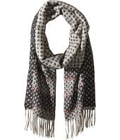 Vera Bradley - Reversible Blanket Scarf