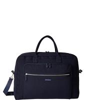 Vera Bradley Luggage - Iconic Grand Weekender Travel Bag