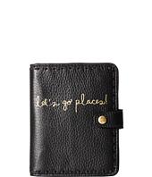 Vera Bradley - Mallory RFID Passport Wallet