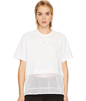 adidas by Stella McCartney - Essentials Mesh Tee CE8522