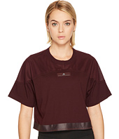 adidas by Stella McCartney - Essentials Crop Tee CD5591