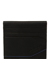 Ted Baker - Pyuma Colored Leather Small Wallet