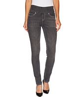 Jag Jeans - Nora Jackie Pull-On Skinny Comfort Denim in Thunder Grey