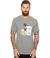 Original Penguin - Short Sleeve Drink and Draw Tee
