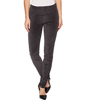 Jag Jeans - Olive Pull-On Skinny in Soft Touch Velveteen