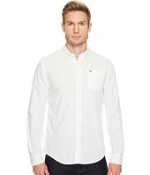 Tommy Hilfiger Denim - Original End On End Long Sleeve Shirt