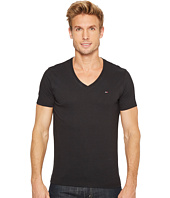 HILFIGER DENIM - Original V-Neck Short Sleeve T-Shirt