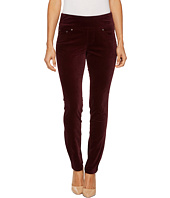 Jag Jeans Petite - Petite Nora Pull-On Skinny in Soft Touch Velveteen