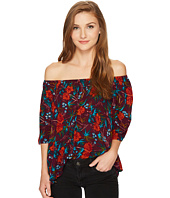 Volcom - Fresh As Off Shoulder Top