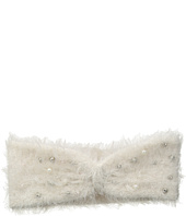 Betsey Johnson - Pearl Crazy Headband