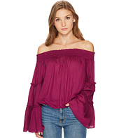 Free People - Free Spirit Top