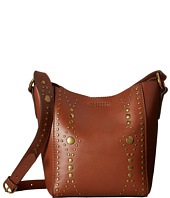 Frye - Harness Stud Crossbody Bucket