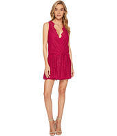 Free People - Heart In Two Mini Dress